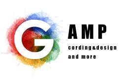 GoogleAMPコーディング
